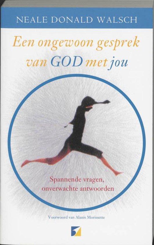 Een ongewoon gesprek van God met jou - N.D. Walsch pdf epub