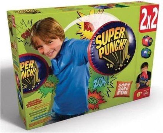 Afbeelding van het spel Goliath - Super Punch 2x2