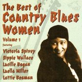 Best Of Country Women - Vol 1