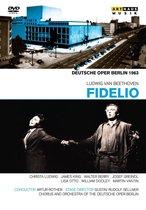 Fidelio, Berlijn 1963