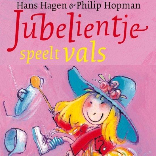 Jubelientje - Jubelientje speelt vals - Philip Hopman |