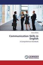 Communication Skills in English