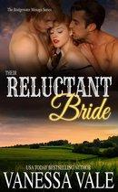 Omslag Their Reluctant Bride