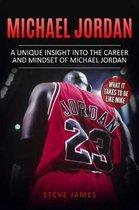 Omslag Michael Jordan