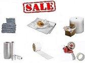Verhuismaterialen Pakket. Voordelig pakket met onmisbare artikelen om uw verhuizing succesvol te laten verlopen.