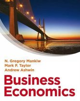 Business Economics (with CourseMate and eBook Access Card)