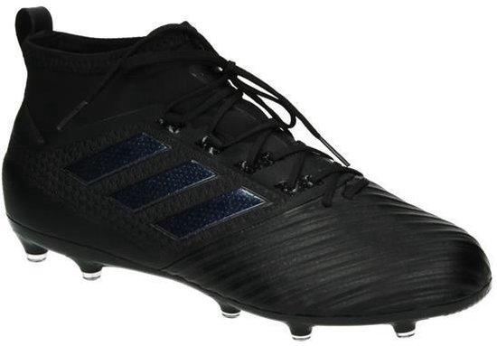 adidas voetbal schoenen zwart