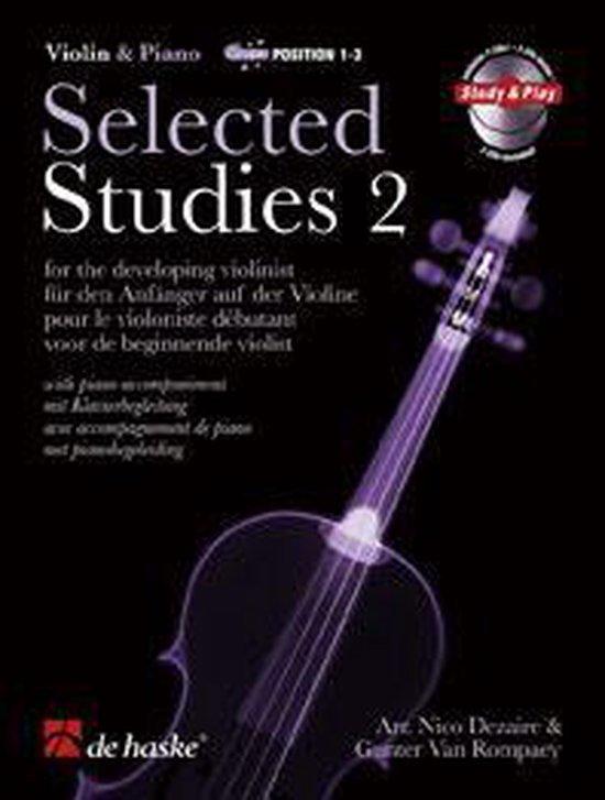 Selected Studies 2 - Nico dezaire | Fthsonline.com