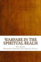 Warfare in the Spiritual Realm