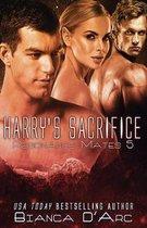 Harry's Sacrifice