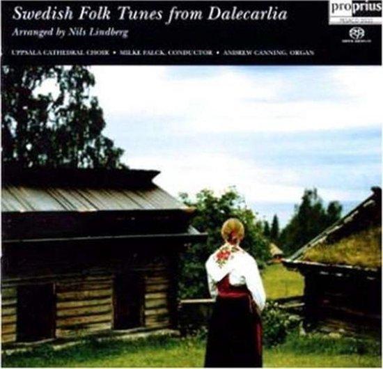Swedish Folk Tunes from Dalecarlia [sacd/cd Hybrid]