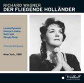 Wagner: Der Fliegende Hollander (19