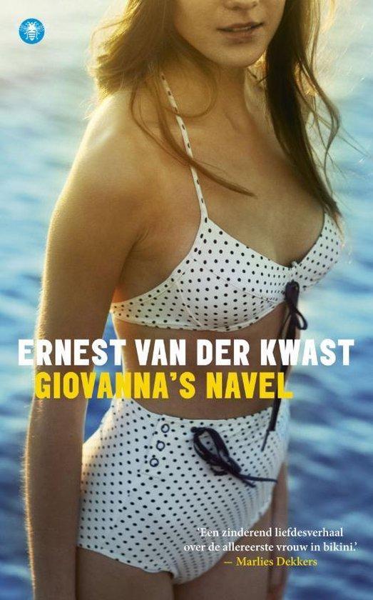 Giovanna's navel - Ernest van der Kwast |