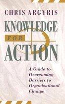 Afbeelding van Knowledge for Action