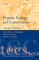 Primate Ecology and Conservation