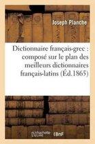 Dictionnaire Fran�ais-Grec