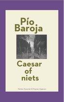 Spaanse bibliotheek - Caesar of niets