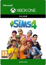 De Sims 4 - Xbox One Download
