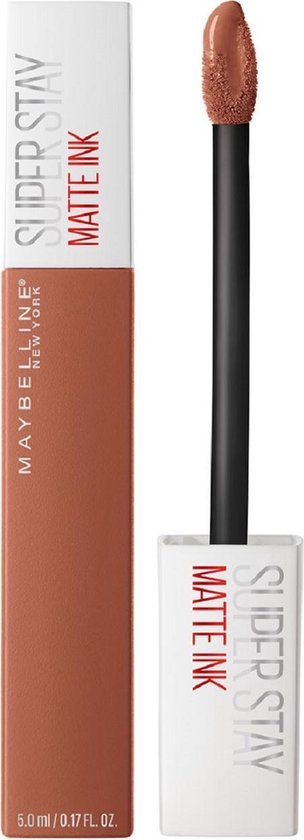Maybelline Stay Matte Ink Lippenstift - 75 Fighter