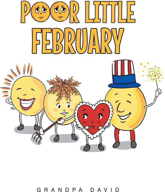 Poor Little February