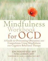 Afbeelding van The Mindfulness Workbook for OCD
