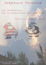 Les révélations sur la disparition du père Noël