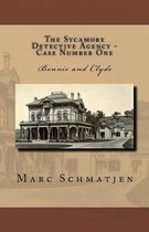 The Sycamore Detective Agency - Case Number One