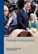 Publieke communicatie