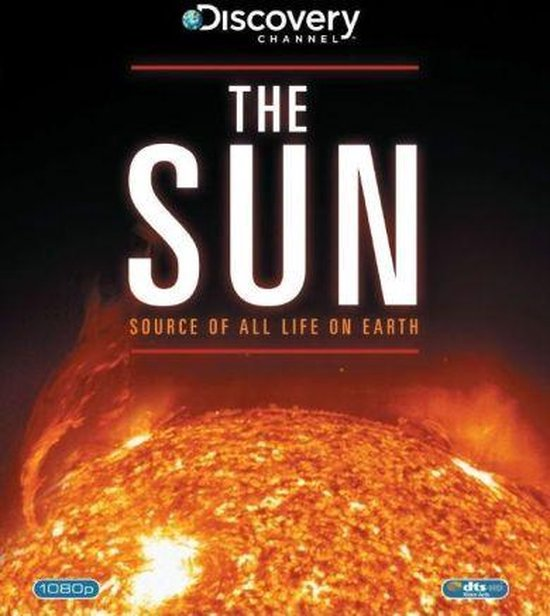 Cover van de film 'The Sun'