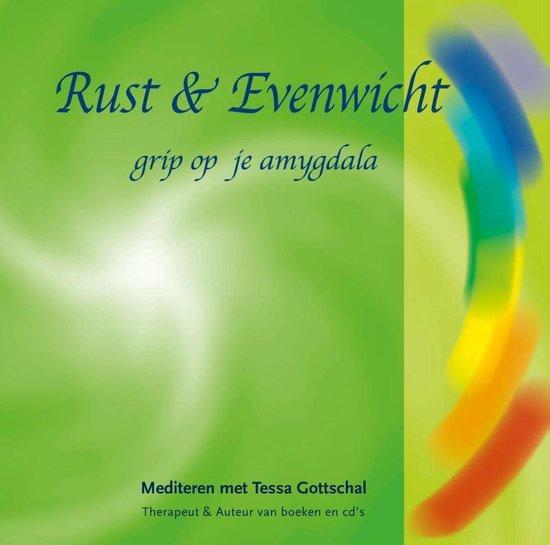 Rust & evenwicht - Tessa Gottschal |