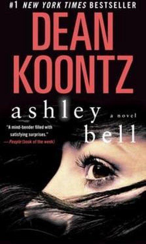 Boek cover Ashley Bell van Dean Koontz (Onbekend)
