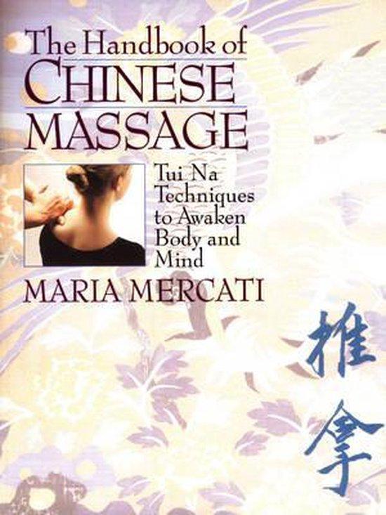 Handbook of Chinese Massage