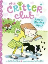 Amy and the Missing Puppy