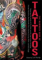 Boek cover The Mammoth Book of Tattoos van Lal Hardy