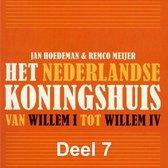 Het Nederlandse Koningshuis - deel 7