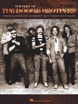 Boek cover The Best of The Doobie Brothers (Songbook) van The Doobie Brothers (Onbekend)