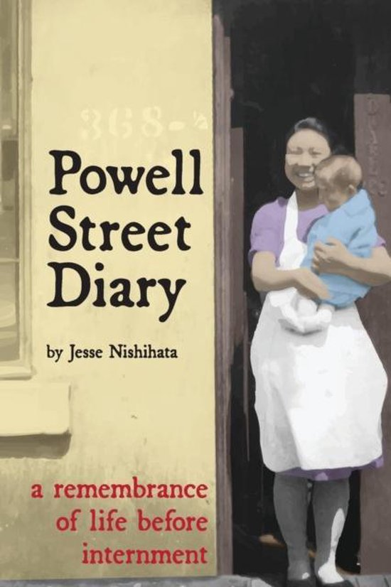 Powell Street Diary