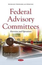 Federal Advisory Committees