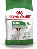 Royal Canin Mini Adult 8+ - Hondenvoer - 8 kg