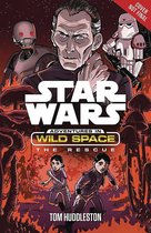 Star Wars Adventures in Wild Space the Rescue