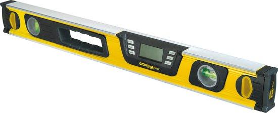 STANLEY FatMax Digitale Waterpas 60cm