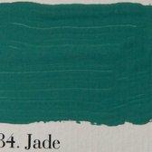 l'Authentique kleur 84- Jade