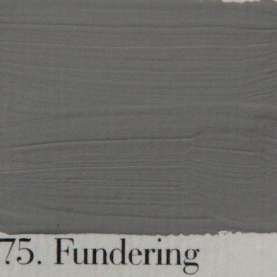 l'Authentique kleur 75- Fundering