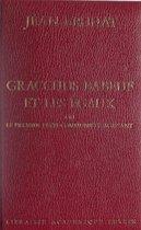 Gracchus Babeuf et les égaux