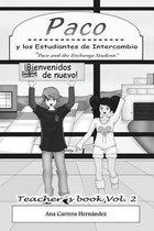 Paco y Los Estudiantes de Intercambio