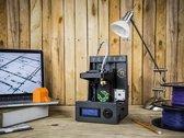 3D-Printer Bouwpakket Velleman Vertex Nano K8600