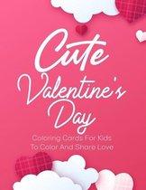 Cute Valentine's Day