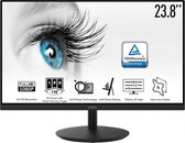 MSI Pro MP242 - Full HD IPS Monitor - 24 inch