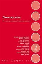 Ars Aequi Handboeken  -   Grondrechten