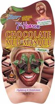 Montagne Jeunesse Chocolate Mud Gezichtsmasker